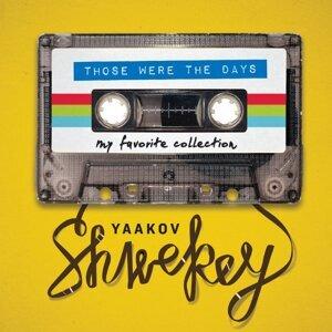 Yaakov Shwekey 歌手頭像