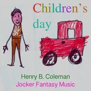Henry B. Coleman 歌手頭像