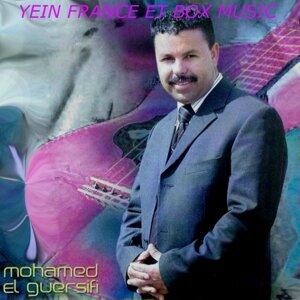 Mohamed El Guersifi 歌手頭像