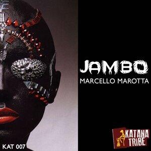 Marcello Marotta 歌手頭像