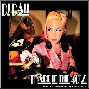 DJ Dali 歌手頭像