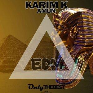 Karim K 歌手頭像