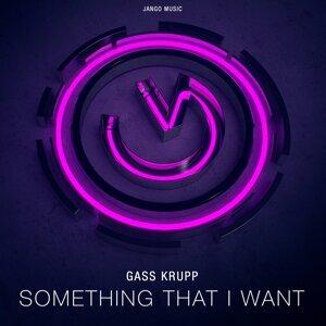 Gass Krupp 歌手頭像