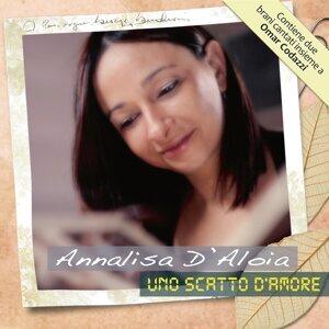 Annalisa D'Aloia 歌手頭像