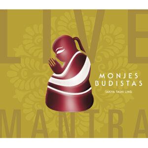 Monjes Budistas 歌手頭像