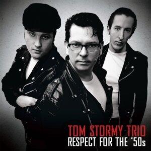 Tom Stormy Trio 歌手頭像
