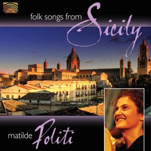 Matilde Politi 歌手頭像