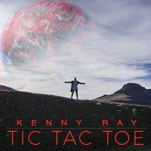 Kenny Ray 歌手頭像
