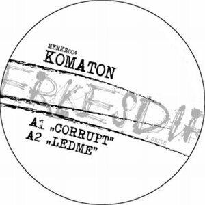 Komaton 歌手頭像