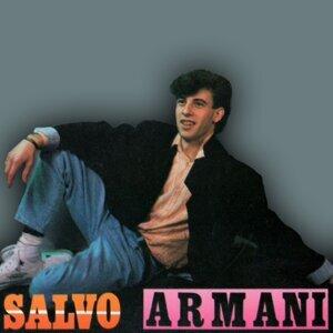 Salvo Armani 歌手頭像