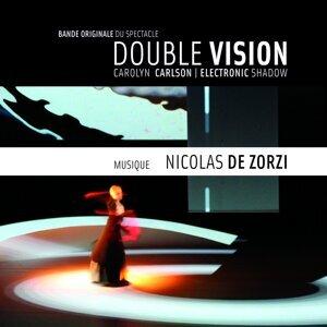 Nicolas de Zorzi 歌手頭像