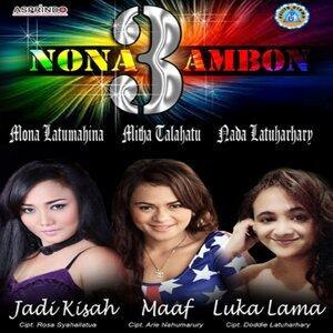 Mona Latumahina, Nada Latuharhary, Mitha Talahatu 歌手頭像