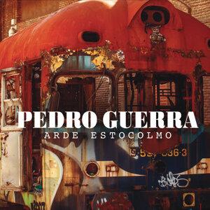Pedro Guerra 歌手頭像