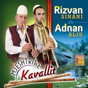 Rizvan Sinani, Adnan Aliu 歌手頭像