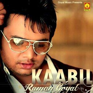 Raman Goyal 歌手頭像