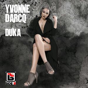 Yvonne Darcq 歌手頭像