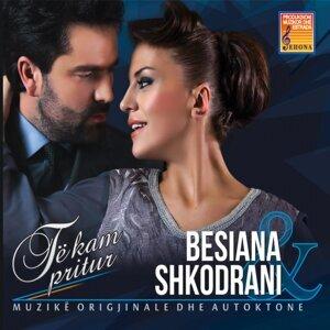 Besiana Mehmedi, Shkodran Tolaj 歌手頭像