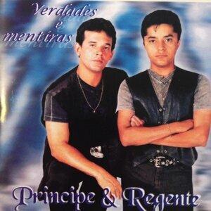 Príncipe & Regente 歌手頭像