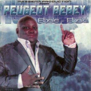 Peugeot Bebey 歌手頭像