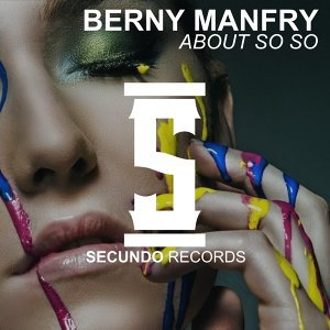 Berny Manfry 歌手頭像