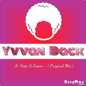 Yvvan Back 歌手頭像