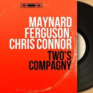 Maynard Ferguson, Chris Connor 歌手頭像