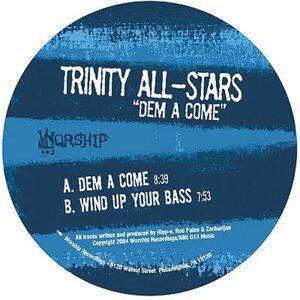 Trinity All-Stars 歌手頭像