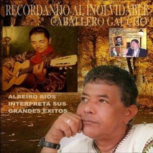 Albeiro Rios El Cantor del Arrabal 歌手頭像