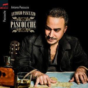 Antonio Pascuzzo 歌手頭像
