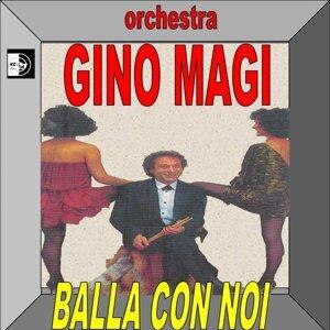 Orchestra Gino Magi 歌手頭像