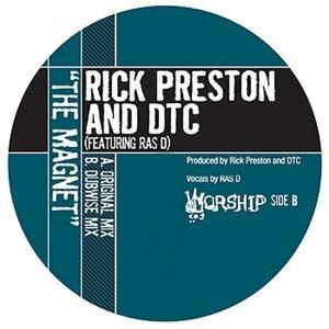 Rick Preston, DTC