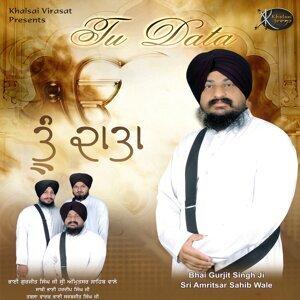 Bhai Gurjit Singh Ji 歌手頭像