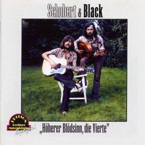 Schobert & Black 歌手頭像