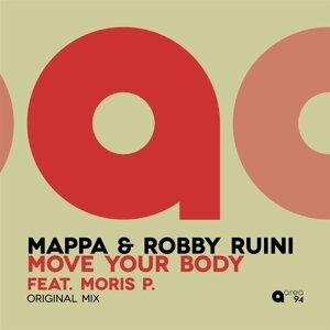 Mappa, Robby Ruini 歌手頭像