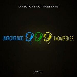 Undercover Audio 歌手頭像