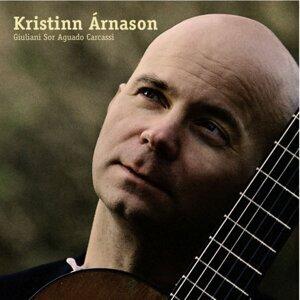 Kristinn Árnason 歌手頭像