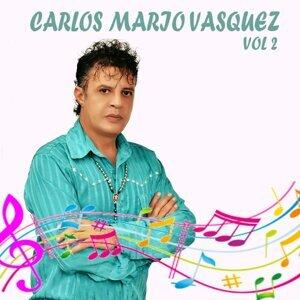 Carlos Mario Vásquez 歌手頭像