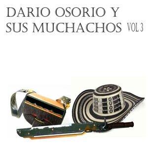 Dario Osorio El Cucalandrejo 歌手頭像