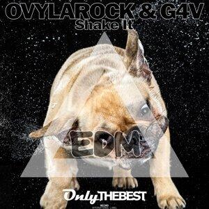 Ovylarock, G4V 歌手頭像