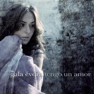 Gala Evora 歌手頭像