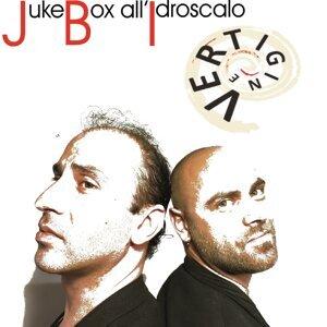 Jukebox all'Idroscalo 歌手頭像