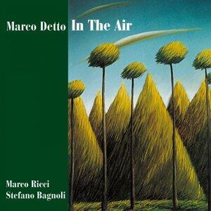 Marco Detto Trio 歌手頭像