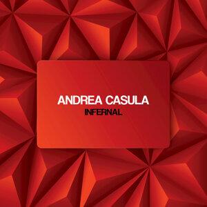 Andrea Casula 歌手頭像