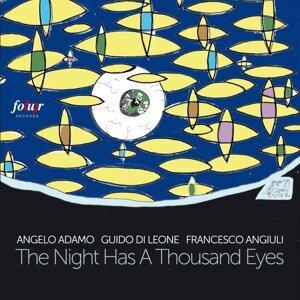 Angelo Adamo, Guido Di Leone, Francesco Angiuli 歌手頭像