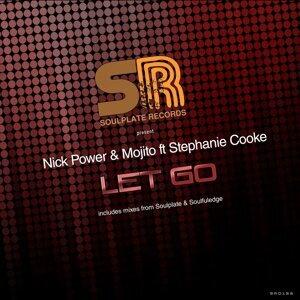 Nick Power, Mojito 歌手頭像