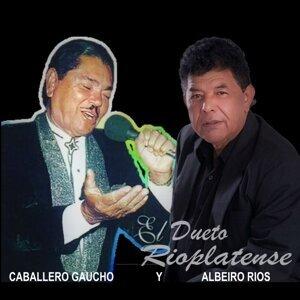 El Caballero Gaucho, Albeiro Rios 歌手頭像