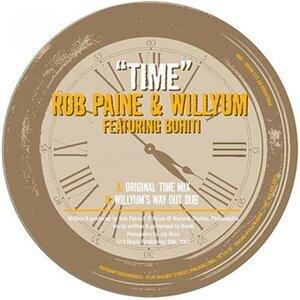 Rob Paine, Willyum 歌手頭像