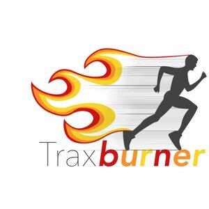 TraxBurner 100