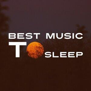 Deep Sleep Music Masters 歌手頭像