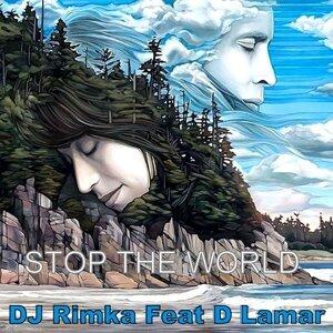DJ Rimka feat. D Lamar 歌手頭像